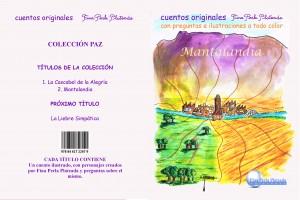 1 portada y contraportada mantalandia castellano con letras
