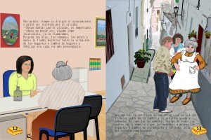 9  Páginas 12 y 13 castellano