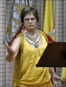 Mari Paz en Valencia