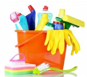 productos limpieza